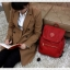 Classy Leather Backpack thumbnail 40