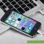 สายชาร์จแบบถักอย่างดี Lightning สำหรับ iphone 6, ipad mini 2, ipad air ยี่ห้อ GOLF thumbnail 7