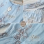2Sister Maxi Dress แม็กซี่เดรสสไตล์แบรนด์ดัง thumbnail 8