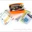 MultiPouch for Bankbook กระเป๋าใส่สมุดบัญชี รุ่นใหม่ thumbnail 9