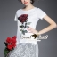Seoul Secret Dress เดรสประดับลูกไม้ thumbnail 3