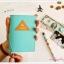 Triangle Humming Passport Case thumbnail 12