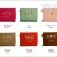 Mini Wallet กระเป๋าสตางค์ใบเล็ก พร้อมสายคล้องคอ thumbnail 18