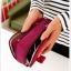 Double Side Pouch กระเป๋าใส่เครื่องสำอางค์และเครื่องประดับในใบเดียว thumbnail 7