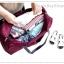 Folding Carry Bag กระเป๋าเดินทางพับได้ thumbnail 27