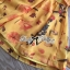 Lady Ribbon Floral Printed Cut-Out Twist Jumpsuit in Yellow thumbnail 10