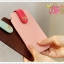 Two Strap Phone Case กระเป๋าใส่ IPhone แบบหนังเรียบ thumbnail 2