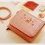 Mini Wallet กระเป๋าสตางค์ใบเล็ก พร้อมสายคล้องคอ thumbnail 8
