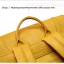 Classy Leather Backpack thumbnail 20