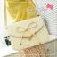 กระเป๋าสะพาย สีพาสเทล แบบเรียบๆ thumbnail 4