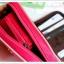 Multi BankBook Pouch กระเป๋าหนังใส่สมุดบัญชี thumbnail 12