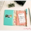 Triangle Humming Passport Case thumbnail 11
