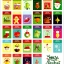 Christmas Lomo Card 1set 56 ใบ thumbnail 11