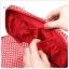 Pattern Underwear and Bra Pouch thumbnail 2