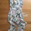 Lady Ribbon Pastel Floral Printed Sleeveless Jumpsuit thumbnail 6