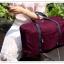 Folding Carry Bag กระเป๋าเดินทางพับได้ thumbnail 15