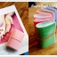 Colorful Mini Card Book thumbnail 3