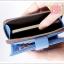 Paul and Polina Smart wallet กระเป๋าใส่มือถือสมาร์ทโฟน รุ่นมีซิป thumbnail 21