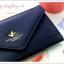 Sweet Letter Wallet Bifold กระเป๋าสตางค์ รุ่น ซองจดหมาย thumbnail 21