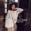 Seoul Secret เสื้อถักโครเชต์ลายดอกไม้ thumbnail 1