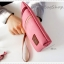 Bank Pouch กระเป๋าใส่สมุดบัญชี , บัตร ATM , เงินสด , ตรายาง thumbnail 7