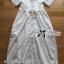 Lady Ribbon Maxi Dress เดรสเปิดไหล่ thumbnail 5