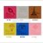 Mini Journey Passport Case ปกใส่พาสปอร์ต และเอกสารสำหรับการเดินทาง thumbnail 20