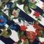 Lady Ribbon เซ็ตเสื้อและกางเกงขายาวลายทาง thumbnail 9
