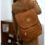Classy Leather Backpack thumbnail 34