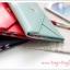 Sweet Letter Wallet Bifold กระเป๋าสตางค์ รุ่น ซองจดหมาย thumbnail 25