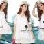 Seoul Secret Diamond Ivory Dress thumbnail 6