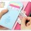 New Day Passport Case กระเป๋าใส่เอกสารสำคัญสำหรับการเดินทาง thumbnail 5