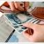 Mini Journey Passport Case ปกใส่พาสปอร์ต และเอกสารสำหรับการเดินทาง thumbnail 15