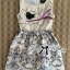 Lady Ribbon Dreamy Garden Embroidered Sleeveless Dress thumbnail 8
