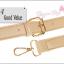 กระเป๋าแฟชั่นนำเข้า สไตล์เกาหลี รหัส SG104 thumbnail 7