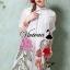 Vivivaa Tropical Embroider Dress thumbnail 1