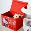 กล่องอเนกประสงค์ ลาย Hello Kitty thumbnail 6