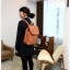 Classy Leather Backpack thumbnail 38