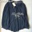 Lady Ribbon เสื้อเชิ้ตสไตล์สาวเกาหลีปกข้าง สีขาว-สีดำ thumbnail 11