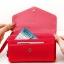 Handmade Smart Wallet กระเป๋าสตางค์พร้อมช่องใส่มือถือสมาร์ทโฟน thumbnail 8