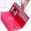 Sweet Letter Wallet Bifold กระเป๋าสตางค์ รุ่น ซองจดหมาย thumbnail 14