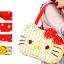 กระเป๋าถือ Hello Kitty thumbnail 7