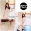 Icevanilla White Lace Dress thumbnail 2