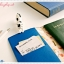 Triangle Humming Passport Case thumbnail 7