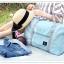 Folding Carry Bag กระเป๋าเดินทางพับได้ thumbnail 16