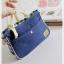 Thick Cross Bag กระเป๋าจัดระเบียบสะพายได้ thumbnail 15
