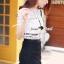 Seoul Secret Vilavila Lace Chic Set thumbnail 7