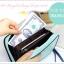 Multi BankBook Pouch กระเป๋าหนังใส่สมุดบัญชี thumbnail 8