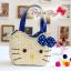 กระเป๋าถือ Hello Kitty thumbnail 17