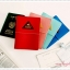 Triangle Humming Passport Case thumbnail 15